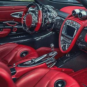 Best 25 Pagani Huayra Interior Ideas On Pinterest