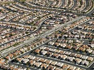 Suburbs and urban sprawl respresent the downfall of ...