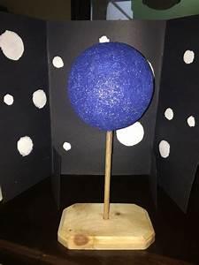 Planet Neptune   School projects   Pinterest   Planets