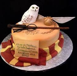 owl wedding cake topper 17 best images about sweat harry potter birthdays