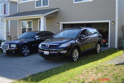 Mazda Cx 9 Modification by Onlyohio 2007 Mazda Cx 9 Specs Photos Modification Info