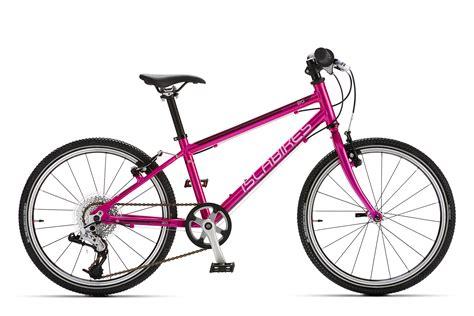 Islabikes Beinn 20 Large Quality, Lightweight Bike For