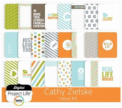 Zielske Cathy Kit Value Project Digital