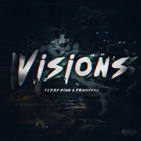 Visions by Terrybling & Princyboii | Free Listening on ...