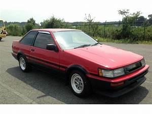 1986 Toyota Corolla Levin Ae86 For Sale  18 888
