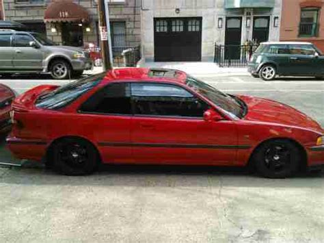 Acura B16 Service by Find Used 1992 Acura Integra Ls Hatchback B16 Jdm Gsr In