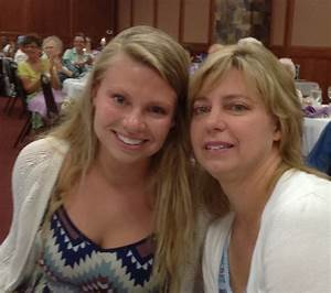 2015 Scholarship Recipient Rebecca Bell