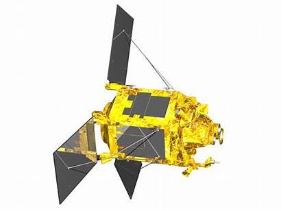 Satellite Spot Illustrations Spot6 Satellites Intelligence Space