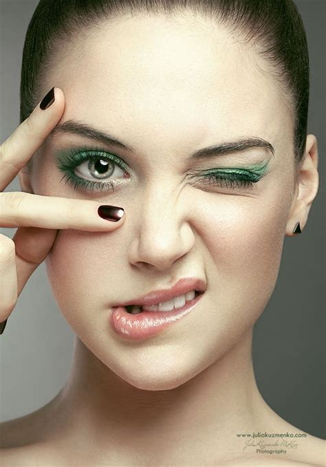 beauty portrait photography poses female inspiration