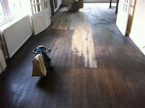 Wood floor restoration picturesrecent examples of our for How to renovate wooden floors