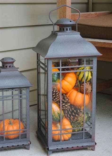 lantern decorations ideas 50 fall lanterns for outdoor and indoor d 233 cor digsdigs