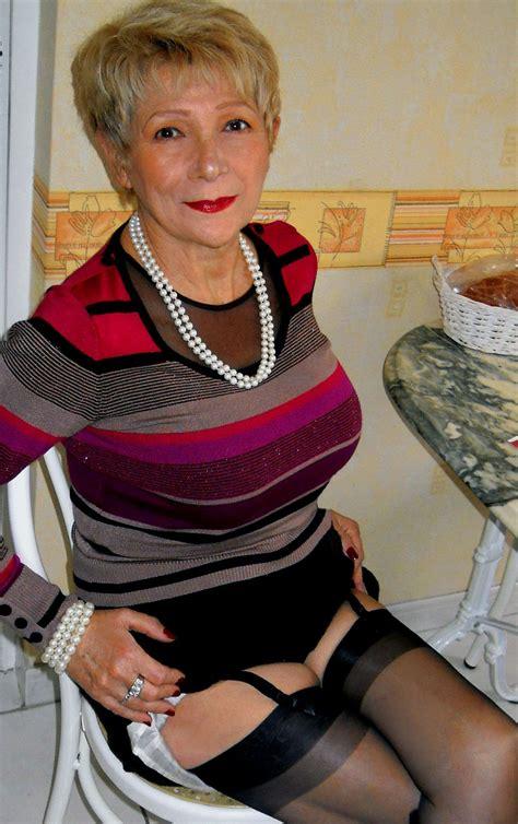 Grannie Sexy Women Sexy Older Women Lady