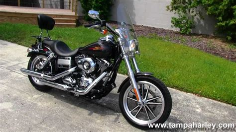 Used 2009 Harley-davidson Fxdl Dyna Low Rider