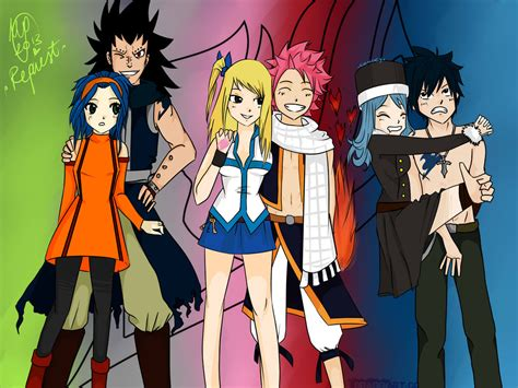 fairy tail couples request  comiky  deviantart