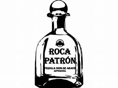 Tequila Liquor Clipart Alcohol Bottle Shot Glass