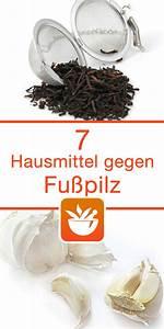 Hausmittel Gegen Kellerasseln : 7 hausmittel gegen fu pilz ~ Lizthompson.info Haus und Dekorationen
