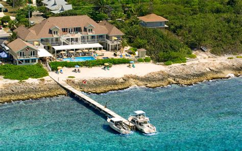 Dive Resorts Grand Cayman - top all inclusive cayman islands resorts travel leisure