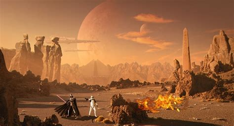 korriban sith temple realized image star wars epic