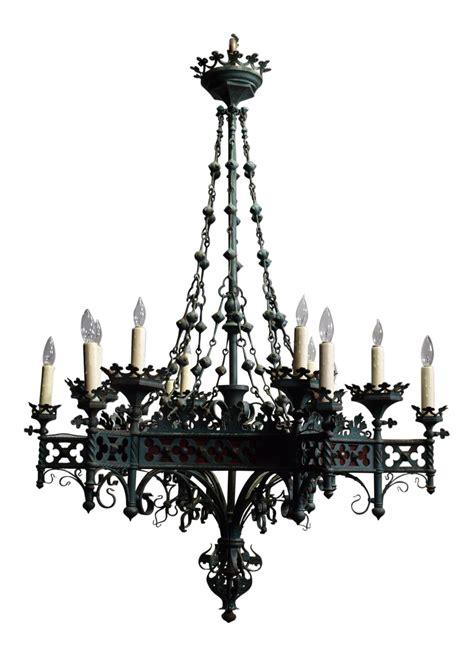 library  halloween chandelier clip transparent