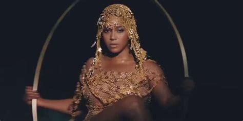 Beyonce: les détails de son film Black is King révélés