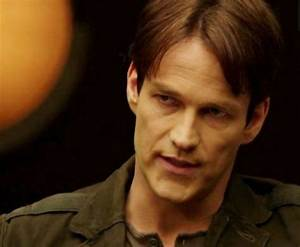 Michael McMillian Talks about Stephen Moyer Behind the Camera