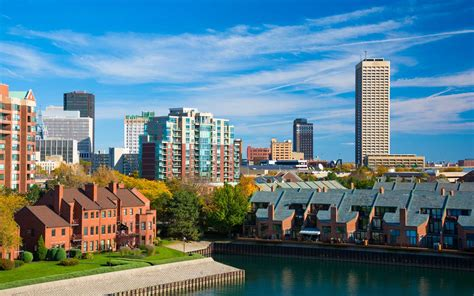 America's Favorite Cities For Architecture 2016 Travel