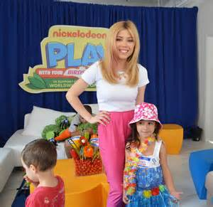 sam and cat nickelodeon creating veggie with birds eye amex giveaway