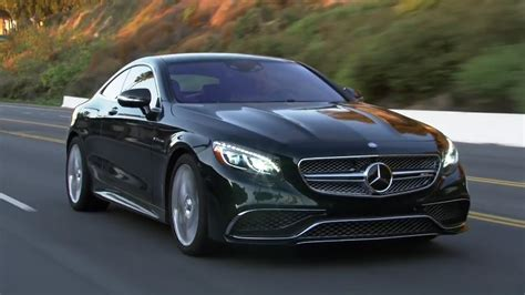 Mercedes-Benz 2015 S65 AMG Coupe