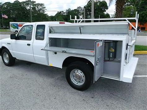 purchase  ford ranger ext cab xl reading utility