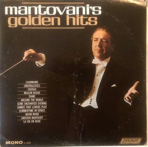 mantovani golden hits mantovani mantovani s golden hits vinyl records lp cd