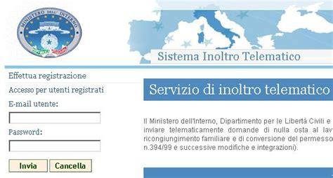 www interno it cittadinanza italiana domanda di cittadinanza cittadinanza italiana