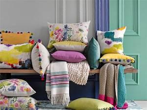 spring, 2016, interior, design, trends, , the, magic, of, throw, pillows