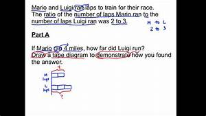 6 Rp 3 - Equivalent Ratios Using Tape Diagrams