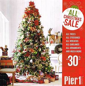 Black Friday 2015: Pier 1 Imports Ad Scan - BuyVia