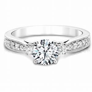 canadian diamond engagement ring in white gold jacob With canadian wedding rings
