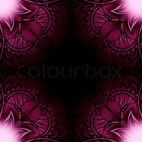 abstract vector background   dark grape colors vector