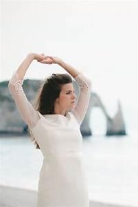 La Mariée Aux Pieds Nus : ce jour la mademoiselle de guise robe de mariee ~ Melissatoandfro.com Idées de Décoration
