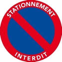 Comment Faire Enlever Une Voiture Sur Un Parking Privé : autocollants stationnement interdit panneaux interdiction de stationner ~ Medecine-chirurgie-esthetiques.com Avis de Voitures