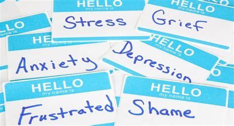 Don't Ignore Symptoms Of Mental Illness Post Trauma