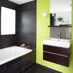 Bad Deko Schwarz : 105 wohnideen f r badezimmer einrichtung stile farben deko ~ Sanjose-hotels-ca.com Haus und Dekorationen