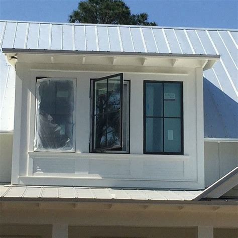 image result  black anderson casement windows short fractional window trim exterior