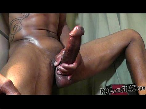 HOT BLACK MAN WITH NICE ABS AND HUGE DICK XVIDEOS COM