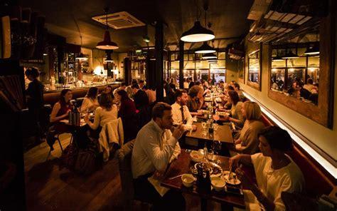 dublin restaurants
