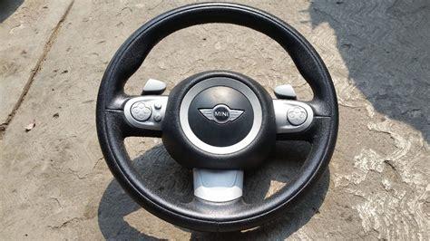 Volante Mini by Volante Completo Para Mini Cooper R56 Oem 32306782597