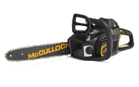 McCulloch Power Li NK Li 40CS   Battery Series