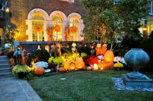 Pinterest Fall Outdoor Decorating Ideas