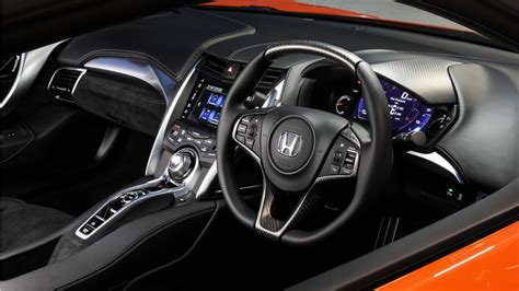 honda nsx   interior wallpaper hd car wallpapers