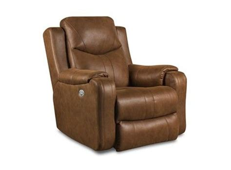 southern motion marvel wall hugger recliner  power