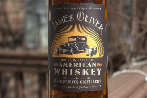 james oliver american whiskey review fine tobacco nyc