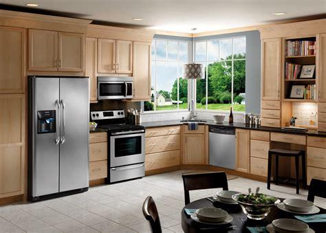 Electrolux & Frigidaire Deals For Labor Day!  Appliances